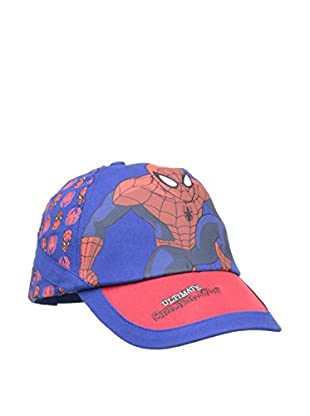 Marvel Cappellino con Visiera Ultimate Spider Man