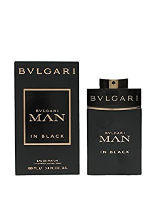 Bulgari Eau De Parfum Hombre Man In Black 100.0 ml
