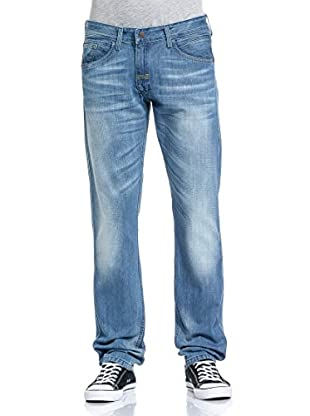 Meltin Pot Jeans Double Face Edern