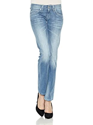 Pepe Jeans London Jeans Bloom (Blau)