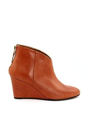 Eye Shoes Botines Franko (Cognac)