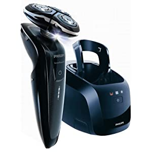 PHILIPS 3Dシェーバー【洗浄充電器付】センソタッチ3D RQ1250CC【HTRC3】