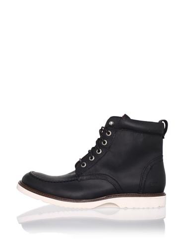 Wolverine No. 1883 Men's Clapton Boot (Black)