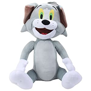 Warner Bros. Tom Soft Toy - 14 Inch