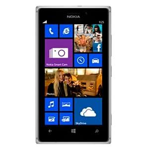 Nokia Lumia 925 (White)