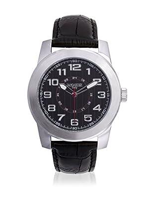 Lancaster Uhr mit Miyota Uhrwerk Npu Sportif Leather  45  mm