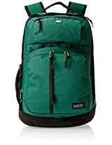 Tommy Hilfiger Green Laptop Backpack (TH/STPPL06 COR)