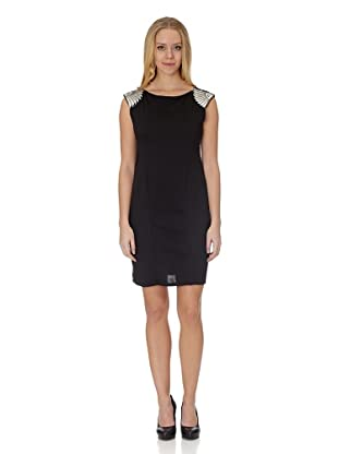Holly Kate Vestido Romy (Negro)