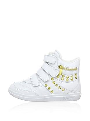 Replay Sneaker Near (Weiß)