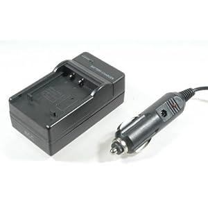【クリックで詳細表示】Amazon.co.jp|DC22』 キャノン Canon CB-2LV CB-2LX 対応 充電器 NB-4L NB-5L PowerShot S110 SX200IS SX210IS iVIS mini 等 用 カメラ バッテリー チャージャー|カメラ・ビデオ通販