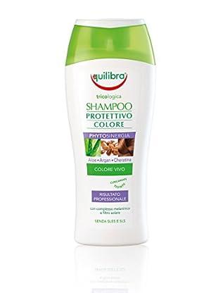 Equilibra Set, 6x Farbschutz Shampoo je 250 ml, Preis/100ml: 7,58 EUR