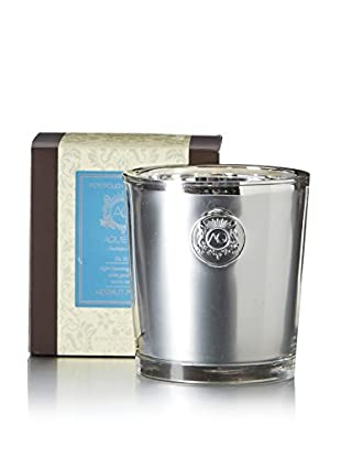 Aquiesse Portfolio 11-Oz. Glass Candle In Gift Box, Moonlit Petals (Gardenia/Musk)
