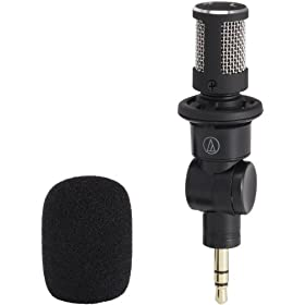 audio technica AT9911