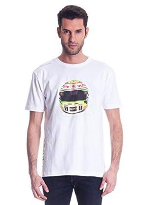 Vodafone Mclaren T-Shirt