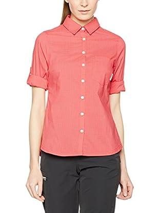 ZZZ-PEAK PERFORMANCE Camisa Mujer Diosaz Ls