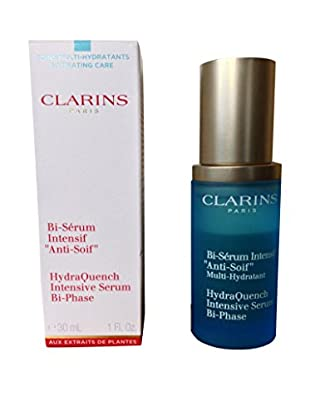 Clarins Siero Viso Hydra Essentiel Bi-Serum 30 ml