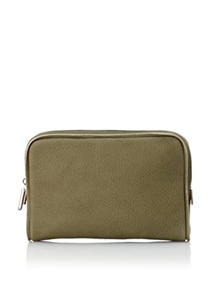 Calvin Klein Collection Men's Pouch (Moss Green)