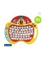 Portuguese Language Alphabet Toy - My ABCs Noddy, by Lexibook