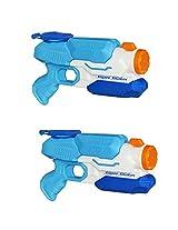 Nerf Super Soaker Freeze Fire Blaster 2 Pack