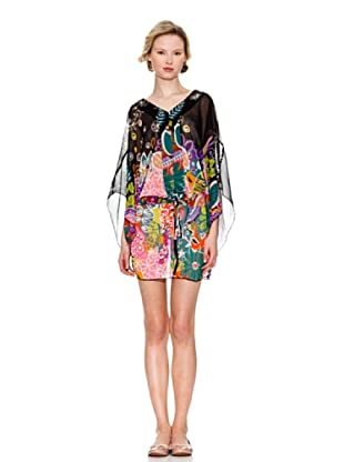 Tonalá Vestido Rocío (Multicolor)