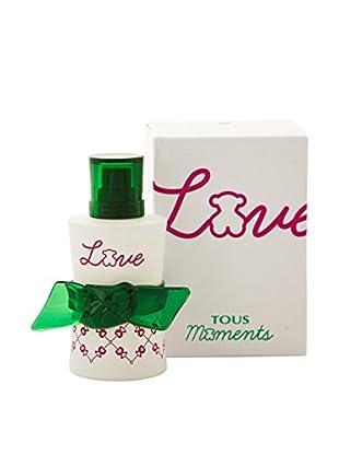 Tous Eau de Toilette Damen Love 50 ml, Preis/100 gr: 63.9 EUR
