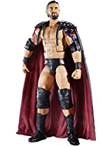 WWE Elite Collection Bad News Barrett Figure, Multi Color