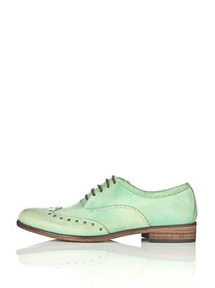 Pollini Zapatos Castellina In Chianti (Verde)