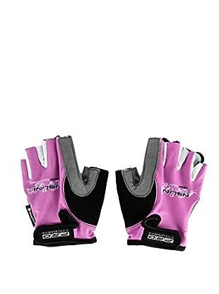 NALINI Handschuhe Lavanda1