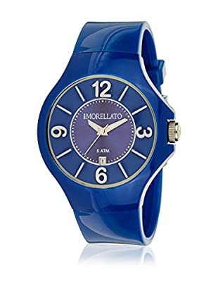 Morellato Reloj de cuarzo Unisex Colours Azul 42 mm