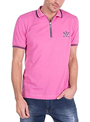 SIR RAYMOND TAILOR Men'S Polo Shirt Short Sleeve Model 310
