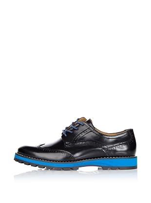 Fretz Men Zapatos Okeechobee (Negro)