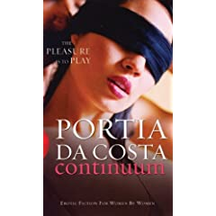 Continuum (Black Lace Series)