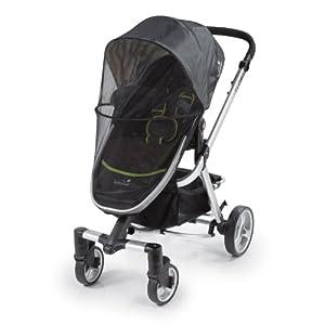 Summer Infant Fuze Stroller Mosquito Net