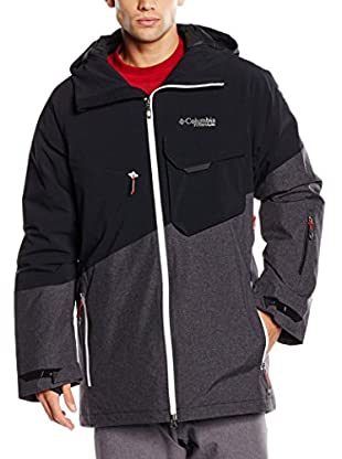 Columbia Chaqueta First Tracks 860