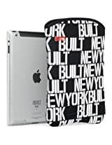 Built NY Travel Pack Protective Case And Sleeve For Ipad 2 Built Bold