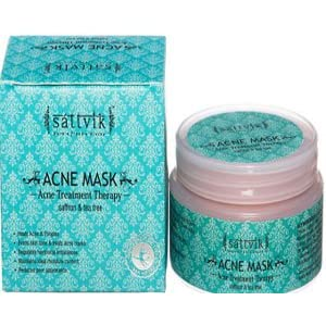 Acne Mask 100gm