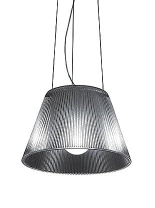 FLOS Lámpara De Suspensión Romeo Moon S1 Cristal