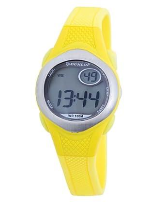 Dunlop Reloj Reloj Dunlop Dun177L10 Amarillo
