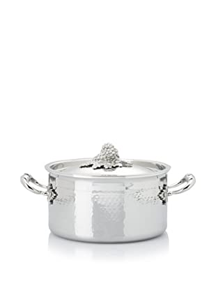 Ruffoni Stainless Steel 3.5-Qt. Soup Pot