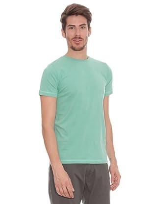 Timeout Camiseta MC Lisa (verde menta)