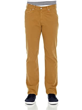 Carrera Jeans Pantalón Recto (Tortora)