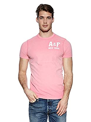 Abercrombie & Fitch T-Shirt (pink)