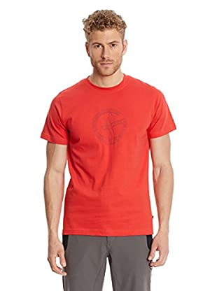 Alpine Pro Camiseta Manga Corta Atala