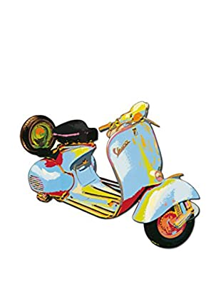 ARTOPWEB Panel Decorativo Salvini Vespa Panel I