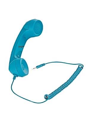 Springfield Auriculares (Azul)