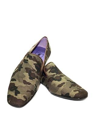 Animas Code Slippers Camouflage (Verde)