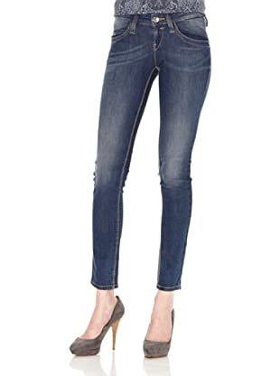 Fornarina Jeans Blanca Up (Blau)