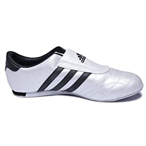 Adidas White Men - Casual Shoes