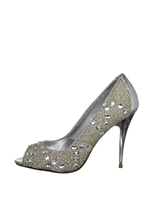 Dune Zapatos Duchess (Plata)