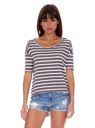 Janis Camiseta Ángela (Piedra)